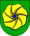 Coat of arms of Helse (Ditmarsken)
