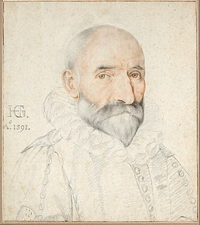Stradanus Flemish painter, draughtsman and tapestry designer (1523-1605)
