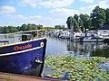 Hennigsdorf - Stadthafen (Town Harbour) - geo.hlipp.de - 41573.jpg