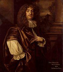 Henry Brouncker, 3rd Viscount Brouncker