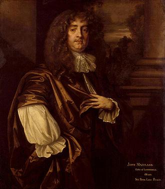 Henry Brouncker, 3rd Viscount Brouncker - Image: Henry Brouncker, 3rd Viscount Brouncker by Sir Peter Lely