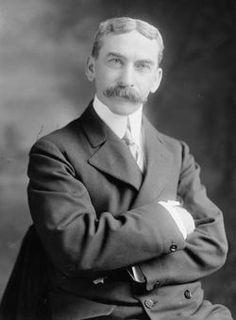 Henry Lane Wilson diplomat