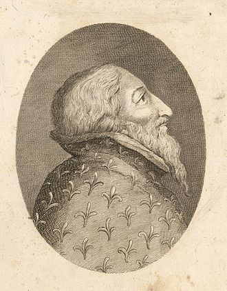 Henry Percy, 1st Earl of Northumberland - Henry Percy, 1st Earl of Northumberland; 18th-century engraving