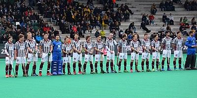 Royal Herakles Hockey Club – Wikipedia