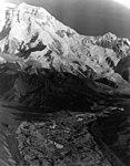 Herron Glacier, valley glacier, August 8, 1957 (GLACIERS 5157).jpg