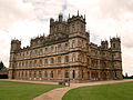 Highclere Castle July 2012 (8).jpg