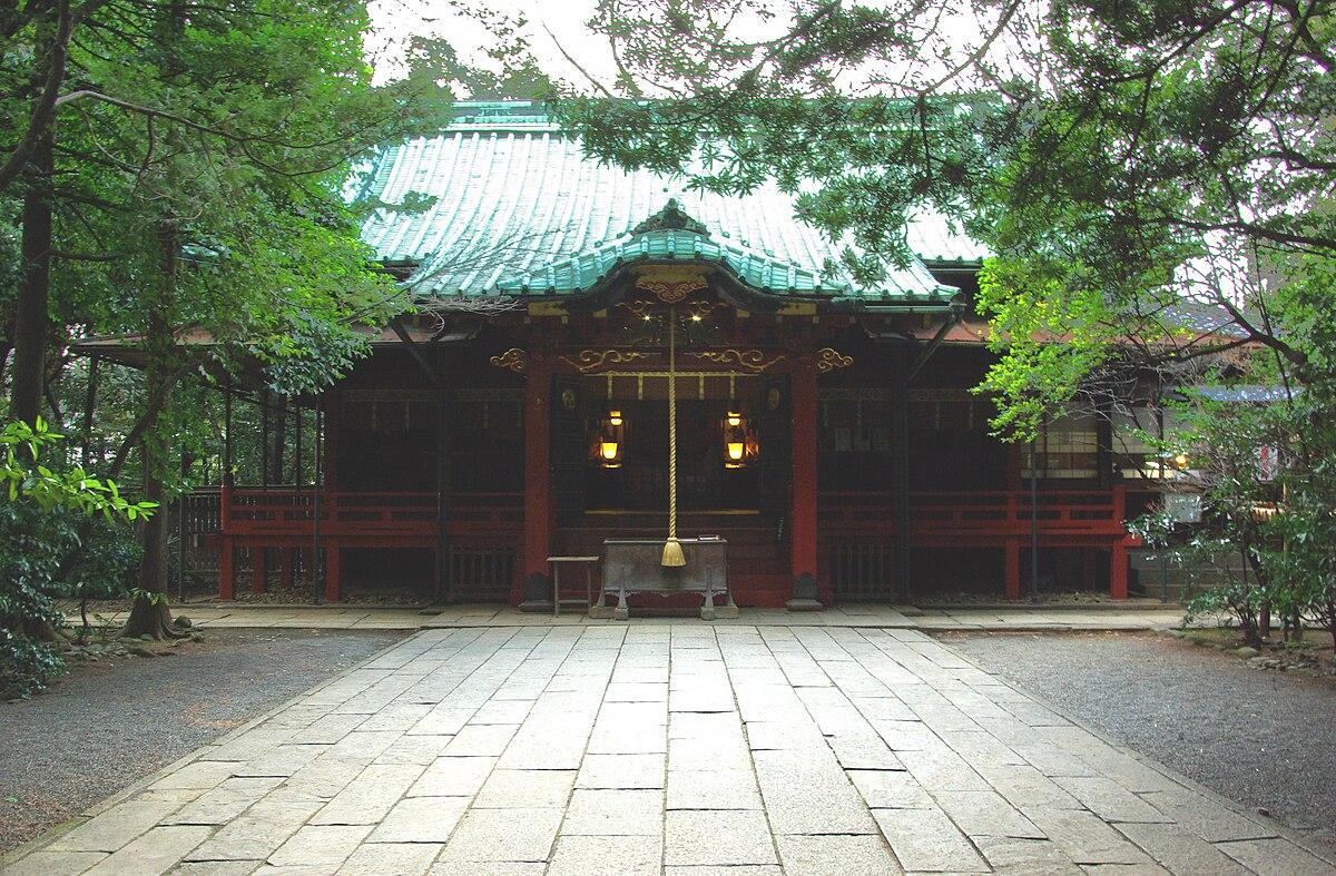 Hikawa