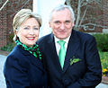 Hillary Clinton and Bertie Ahern.jpg