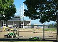 Hillsboro baseball stadium construction October 2012 a - Oregon.JPG