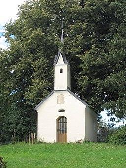Hinterbaumberg in Fraunberg
