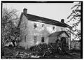 Historic American Buildings Survey, 1934. - Elias Keil House, Aurora, Marion, OR HABS ORE,24-AURO,1-2.tif