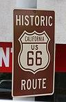 Historic US 66 California (15386655610).jpg