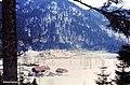 Hiver sur le lac de Retournemer. (Vosges).JPG