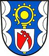 Coat of arms of Hněvotín