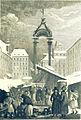 Hoher Markt Vienna 1838.jpg
