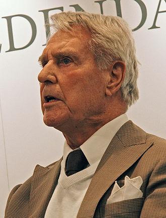 Nyborg - Holger Juul Hansen, 2011