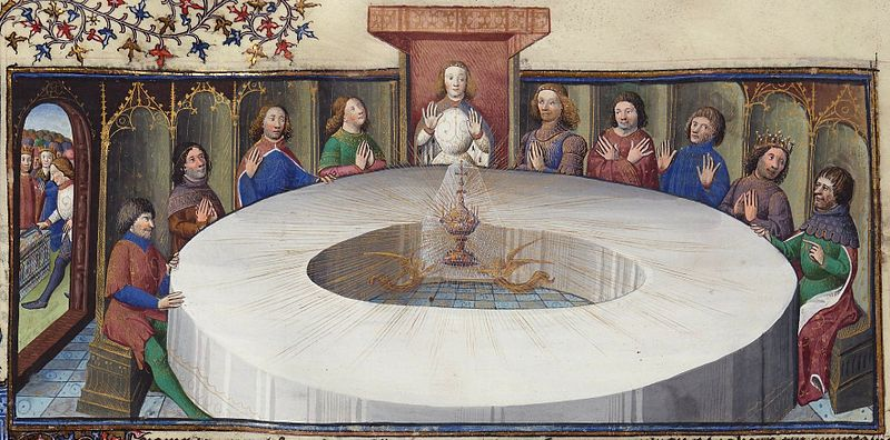 File:Holy-grail-round-table-bnf-ms-120-f524v-14th-detail.jpg
