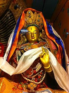 Tara (Buddhism) Female Bodhisattva