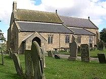 Holy Trinity, Widdrington - geograph.org.uk - 97296.jpg