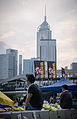 Hong Kong Umbrella Revolution -UmbrellaMovement -UmbrellaRevolution -OccupyHK (16006015397).jpg