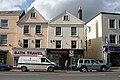 Honiton, Bath Travel and Greenslade Taylor Hunt - geograph.org.uk - 1244182.jpg