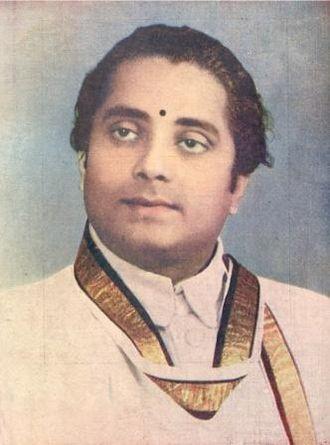 Kannada cinema - Kannada film doyen Honnappa Bhagavathar