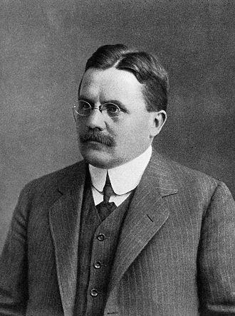 Gottlob Honold - Gottlob Honold 1910