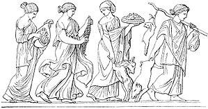 Оры Изображение из Лексикона Мейера