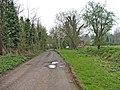 Hornbeam Lane, off Kentish Lane, Hertfordshire - geograph.org.uk - 157625.jpg
