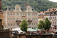 Hotel Holländer Hof - Heidelberg - Germany 2017.jpg