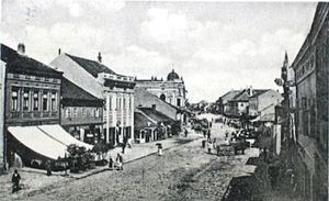 Šabac - Šabac, Kingdom of Serbia, 1904