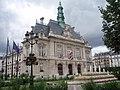 Hotel de Ville - Lavalois - panoramio.jpg