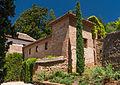 House, Generalife, Granada, Spain.jpg