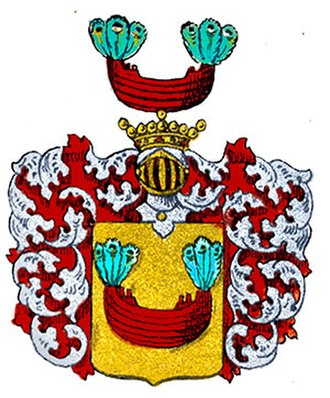 Bonde - The arms of House Bonde