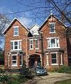 Houses on Bargate - geograph.org.uk - 773707.jpg