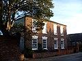 Houses on Queen Street - geograph.org.uk - 271900.jpg