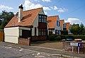 Housing on Rickmansworth Road - geograph.org.uk - 1493300.jpg