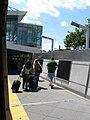 Howard Beach-JFK IND platform jeh.JPG