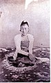Htake khaung tin hla daughter of kanaung.jpg