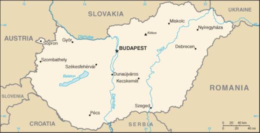 térkép szlovákia magyarország Sablon:Magyarország térkép – Wikipédia térkép szlovákia magyarország
