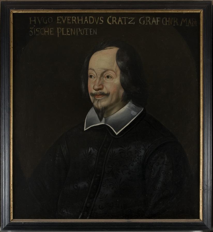 Hugo Eberhard Cratz