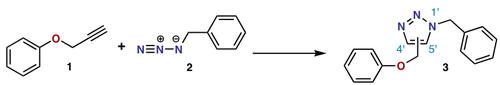 1,3-cycloaddition