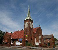Hurlstone Park, New South Wales - Wikipedia
