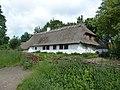Husmandshus fra Dannemare, Lolland.jpg