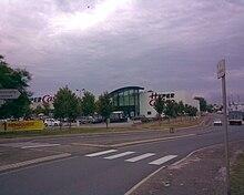Hyper Casino Arc Sur Tille