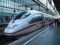 ICE at Stuttgart Hauptbahnhof.JPG