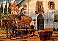 IGP côte-vermeille, rajoles des vendangeurs a Banyuls-sur-Mer, 1925.jpg