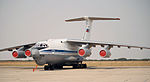 IL-76MD RA-76745 Russian Air Force, september 01, 2012.jpg