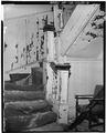 INTERIOR, STAIRWELL - Grace Building, 87 Third Street, San Francisco, San Francisco County, CA HABS CAL,38-SANFRA,148-4.tif