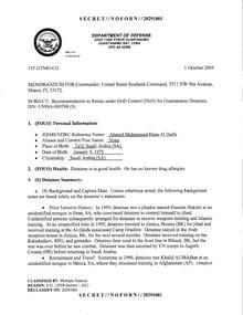 ISN 00768, Ahmed Muhammed Haza Al Darbi's Guantanamo detainee assessment.pdf